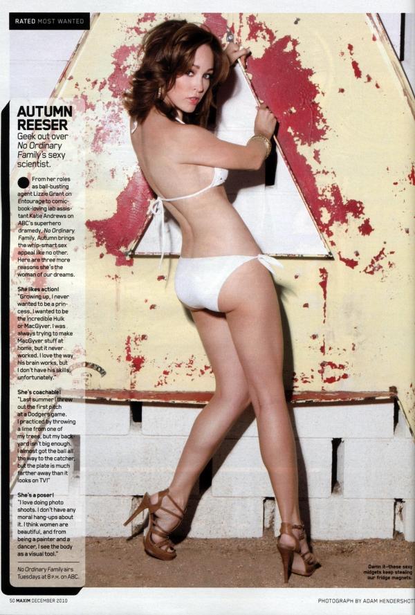 Amanda carraway nude playboy pics