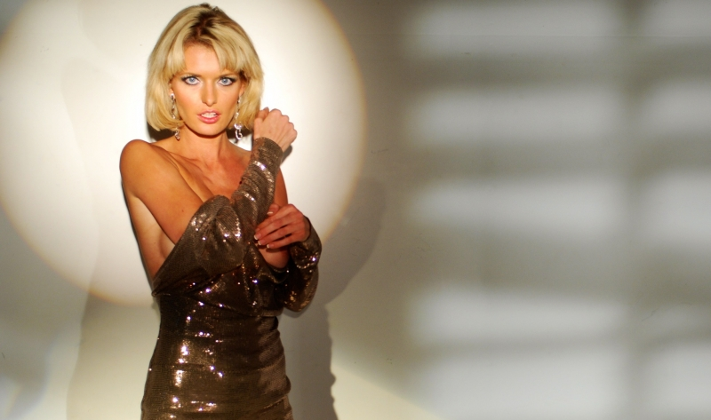 Maria Sabova Nude Photos 95