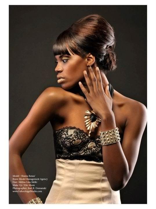 Shaina renee 39 for Shaina model