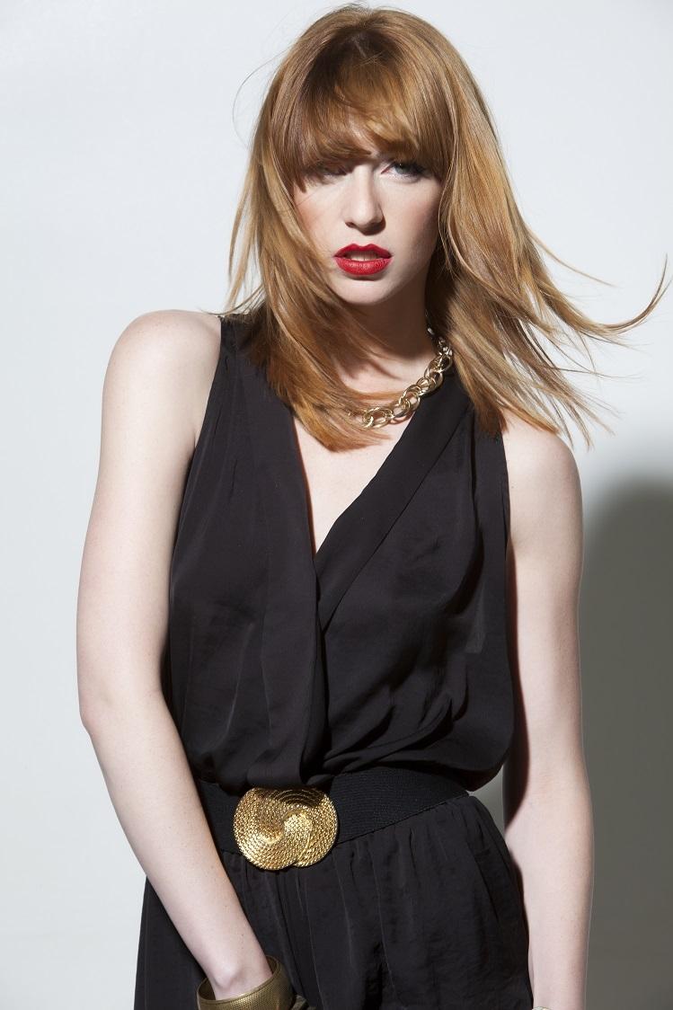 Jessica Roberts: Actor, Extra and Model - London, UK - StarNow