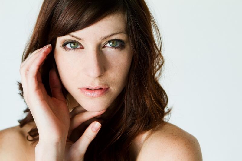Jessica Dickey, Model, Reno, Nevada, US