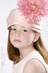 Hat sold to Teresa Koehler for Photoshoot