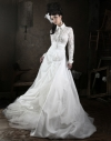 Bridal spec editorial