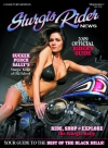 Amy/Sturgis Rider Magazine cover