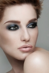 Makeup: Dianna Quagenti for Salon Bogar