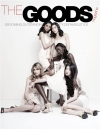 The G.O.O.D.S. Magazine - March 2011 Issue: International Women's Month