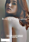Black & Grey magazine Publication Louisville