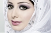Arabic Bridal Makeup