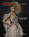 FCM March 2012 Cover-Avant Garde Bridal Issue