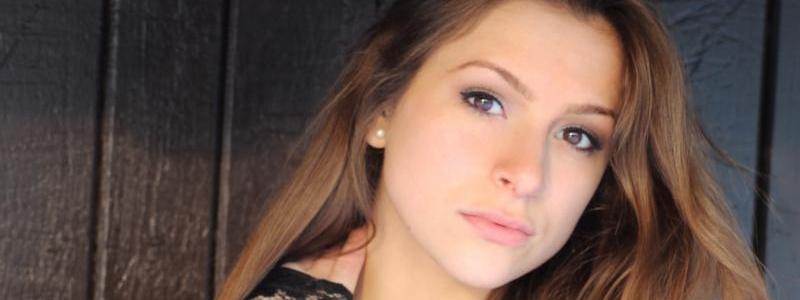 Morgan Brennan Modeling